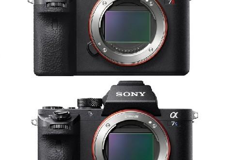 Sony-a7RII-vs-a7SII