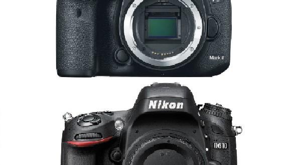 Canon-EOS-7D-Mark-II-Nikon-D610