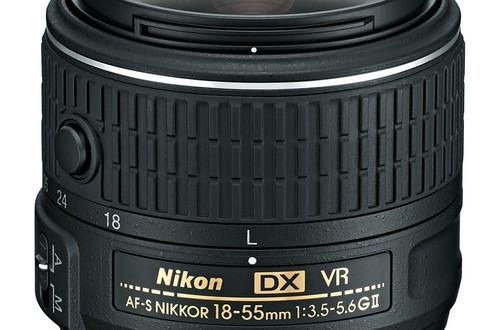 Nikon-AF-S-DX-NIKKOR-18-55mm-f3.5-5.6G-VR-II-Lens