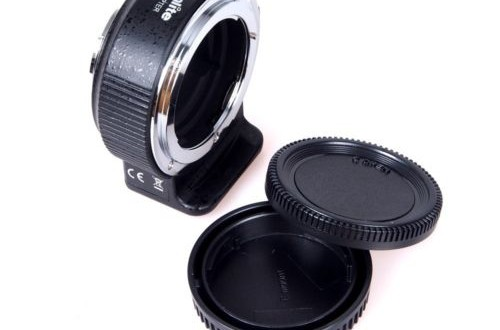 First-Nikon-F-to-Sony-E-mount-Autofocus-Adapter