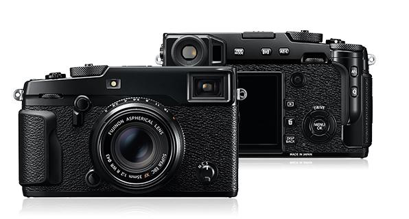 Fujifilm-X-Pro2-camera
