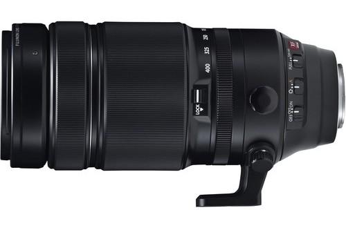 Fujifilm-XF-100-400mm-f4.5-5.6-R-LM-OIS-WR-Lens