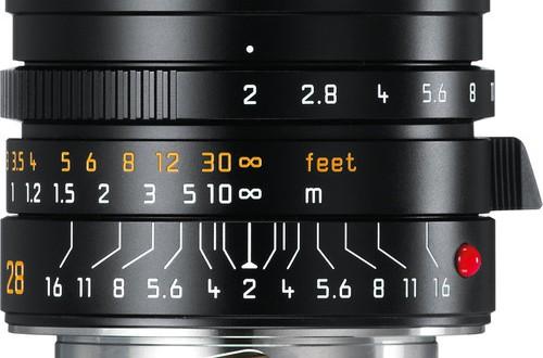 Leica-Summicron-M-28mm-f2.0-ASPH-Lens
