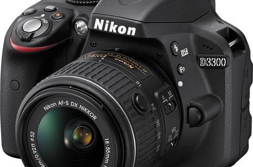 Nikon D3300 | Camera Times