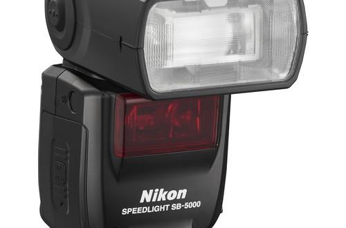 Nikon-SB-5000-AF-Speedlight