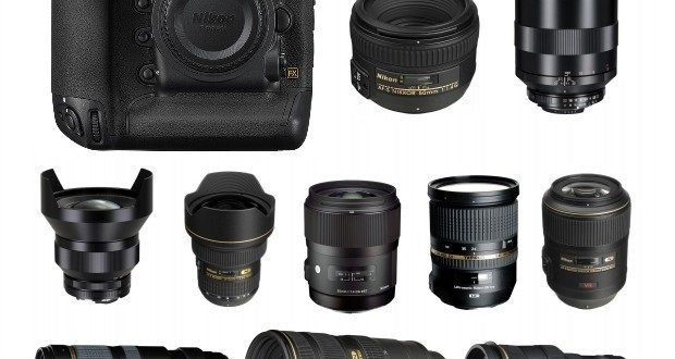 Best-Lenses-for-Nikon-D5