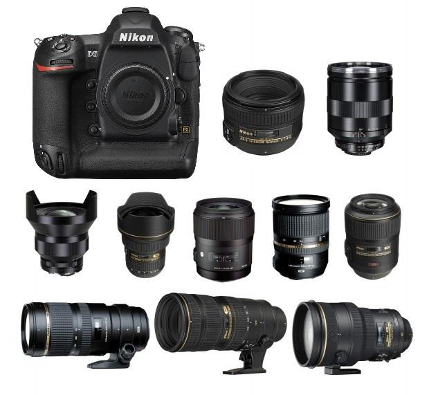 Best Lenses for Nikon D5   Camera Times