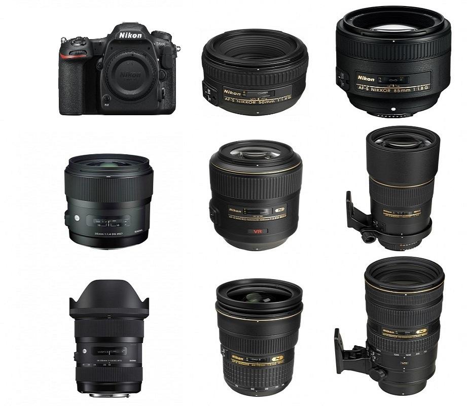 Best Lenses for Nikon D500 | Camera Times