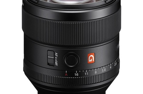 Sony-FE-85mm-f1.4-GM-Lens