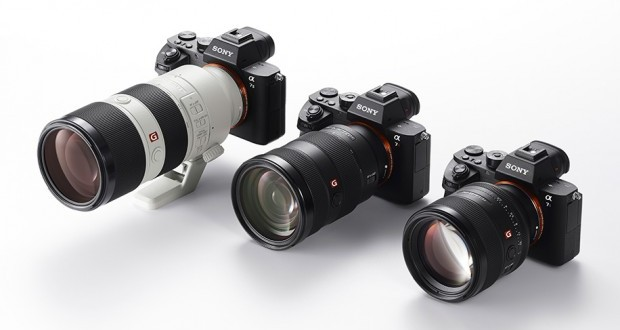 Sony-G-master-interchangeable-lenses-620x347