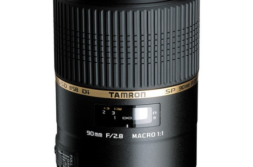 Tamron-SP-90mm-f2.8-Di-MACRO-VC-USD-Lens
