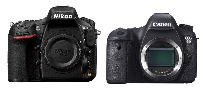 Canon-EOS-6D-and-Nikon-D810