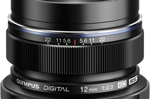 Olympus-12mm-f2.0-Lens