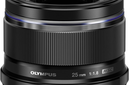Olympus-25mm-f1.8-Lens