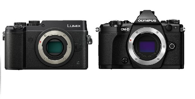 Panasonic-GX8-vs-Olympus-E-M5-Mark-II-Specs-Comparison