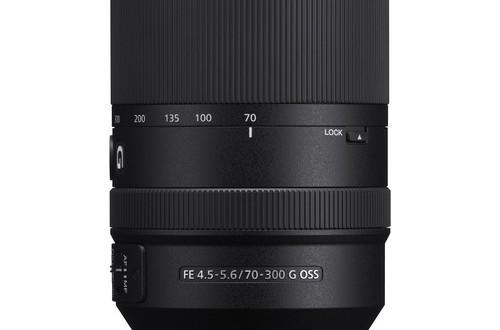 Sony-FE-70-300mm-f4.5-5.6-G-OSS-Lens