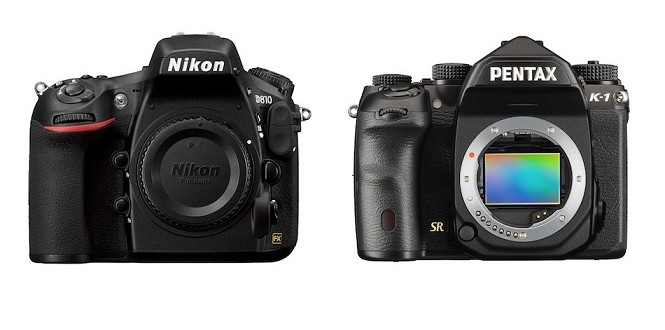 nikon-d810-vs-pentax-k-1-specs-comparison