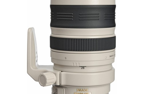 The Current Canon EF 28-300 f/3.5-5.6L IS USM Lens