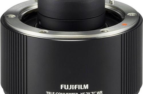 Fujifilm-XF-2x-TC-WR-Teleconverter