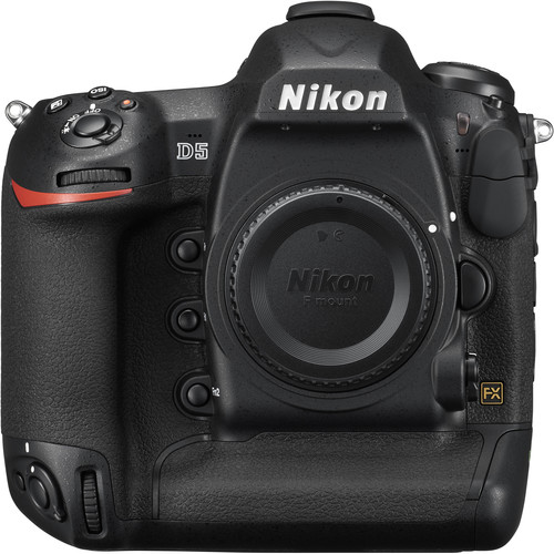Nikon Registered D6, D7, D8 and D9 Trademarks | Camera Times