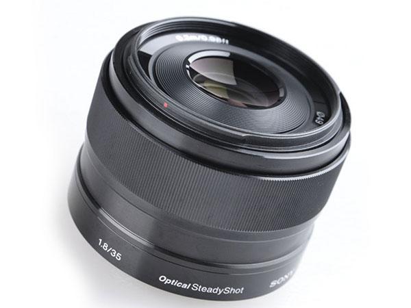 New Sony F 1 8 Aps C E Mount Prime Lenses Coming Camera
