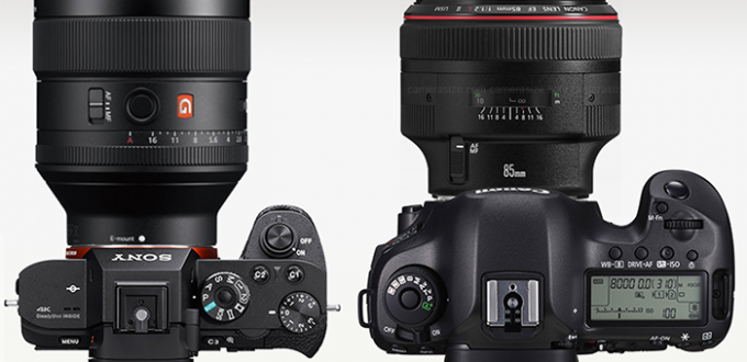 Canon-EF-85mm-f1.2-vs-Sony-FE-85mm-f1.4-GM
