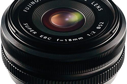 Fujifilm-18mm-f2.0-XF-R-Lens