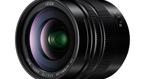 Panasonic-Leica-DG-Summilux-12mm-f1.4-ASPH-Lens