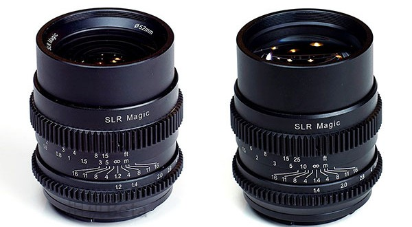 SLR-Magic-Cine-35mm-f1.2-and-75mm-f1.4-FE-Lenses-Announced