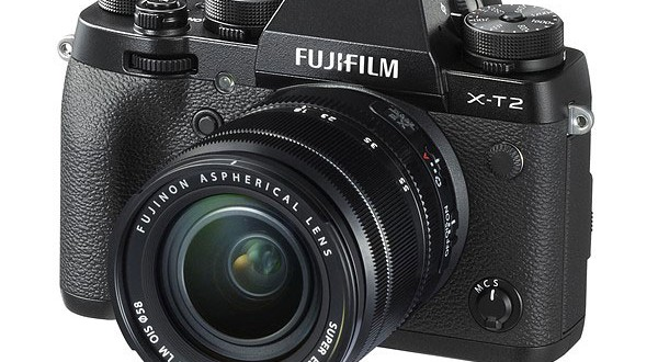 Fujifilm-X-T2-Mirrorless-Camera