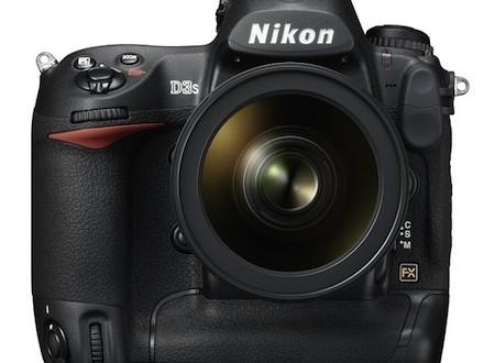 Nikon-D3s