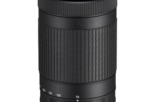 Nikon-AF-P-DX-NIKKOR-70-300mm-f4.5-6.3G-ED-VR-Lens