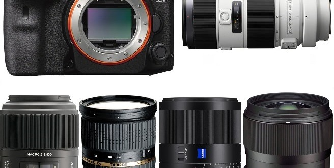 Best-Lenses-for-Sony-A99II