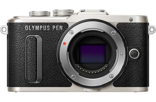 Olympus-PEN-E-PL8