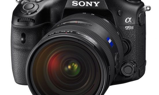 Sony-a99-II-camera-550x497