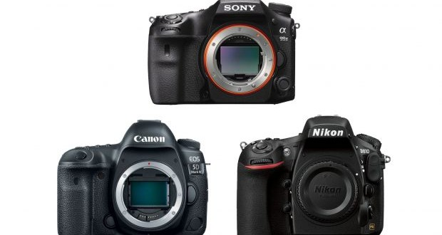 Sony-a99ii-vs-Canon-EOS-5d-mark-iv-vs-Nikon-d810