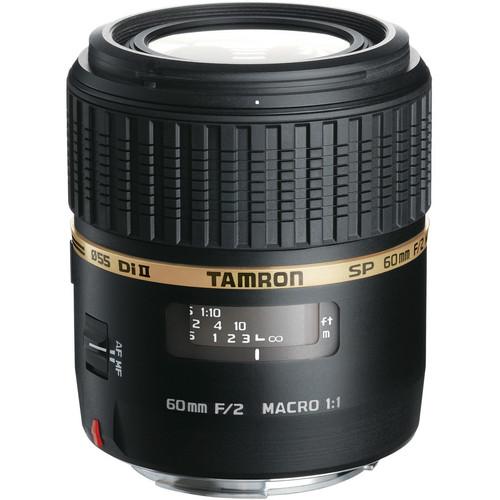 Tamron 60mm f/2.8 Macro VC Full Frame Mirrorless Lens Patent