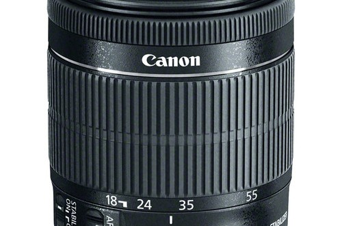 Canon-EF-S-18-55mm-f3.5-5.6-IS-STM-Lens