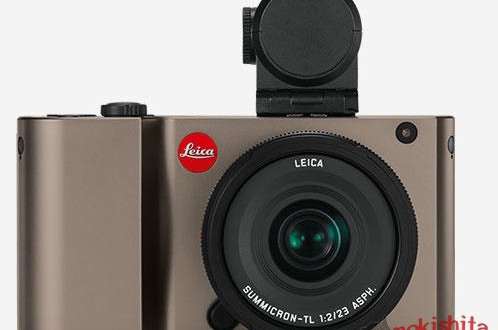 Leica-TL-mirrorless-camera