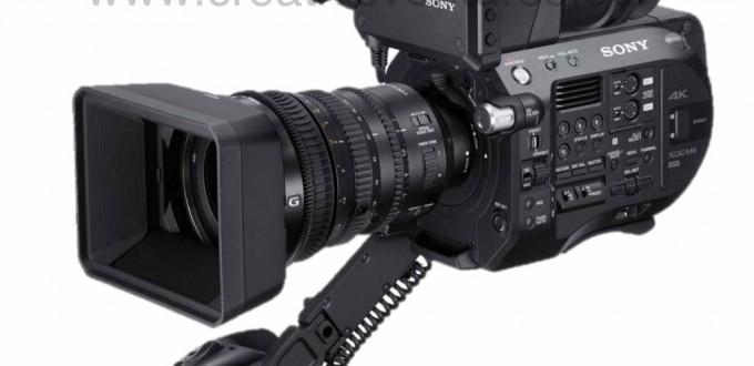 Sony-PXW-FS7-Mark-II