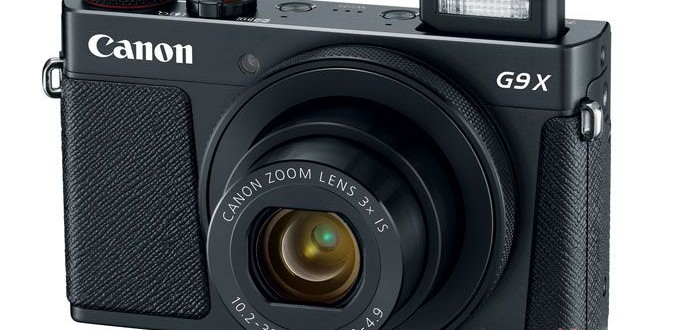 Canon-PowerShot-G9X-Mark-II-camera