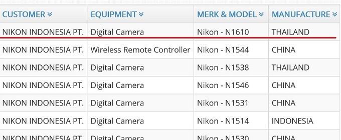 New-Nikon-N1610-Camera