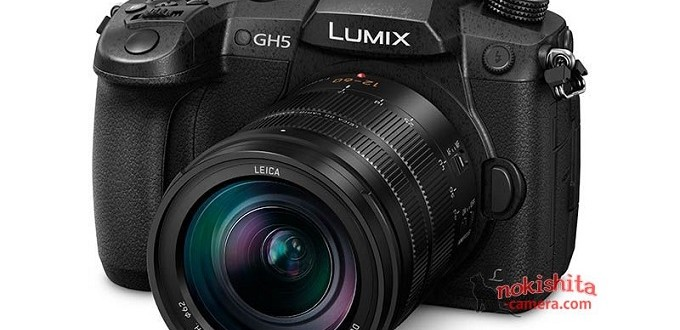 Panasonic-Lumix-DMC-GH5-Camera