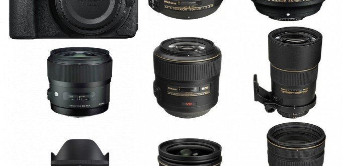 Best-Lenses-for-Nikon-D5600