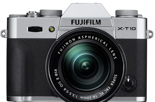 Fujifilm-X-T10-Mirrorless-Camera