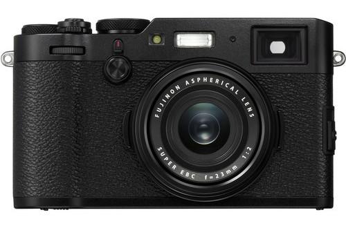 Fujifilm-X100F
