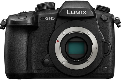 Panasonic-Lumix-DC-GH5