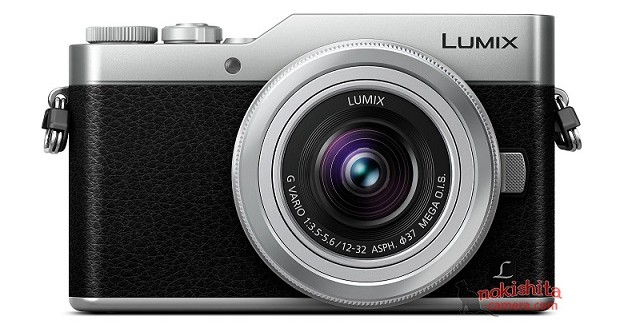 Panasonic-Lumix-DMC-GF9-camera