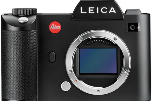 Leica-SL-Typ-601-Mirrorless-Camera