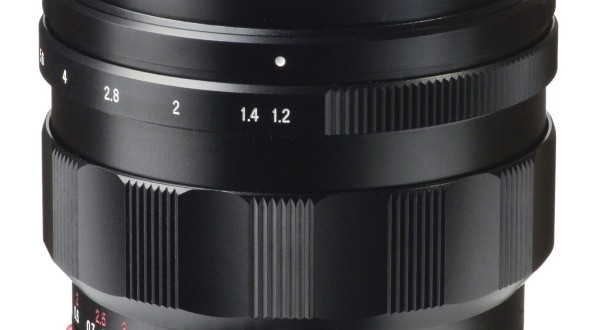 Voigtlander-NOKTON-40mm-f1.2-Aspherical-lens-for-E-mount